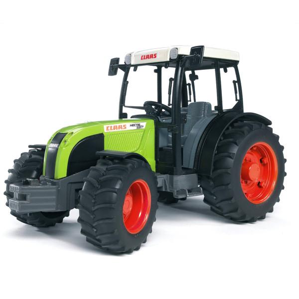 Трактор Bruder Claas Nectis 267 F