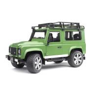 Внедорожник Bruder Land Rover Defender
