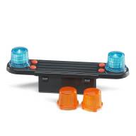 Bruder модуль со световыми и звуковыми эффектами для автомобилей