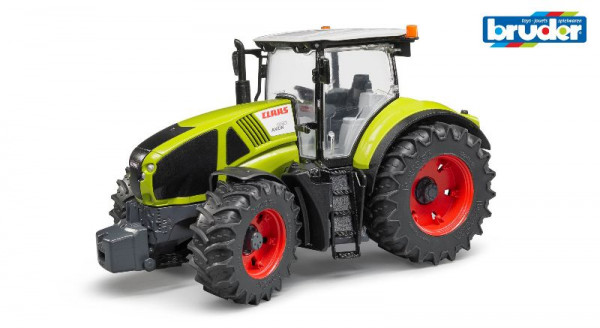 Трактор Bruder Claas Axion 950