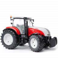 Трактор Bruder Steyr CVT 6230