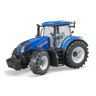 Трактор Bruder New Holland T7.315