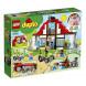 Конструктор LEGO Duplo День на ферме