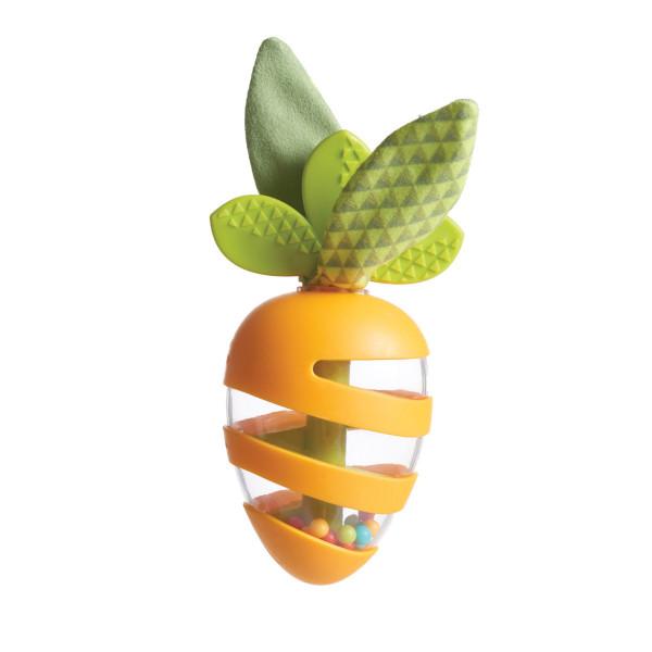 """Развивающая игрушка Tiny Love """"Морковка"""""""