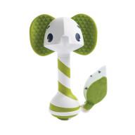 """Развивающая игрушка """"Слонёнок Сэм гремит"""""""