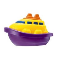 Лодочка Keenway, фиолетовая