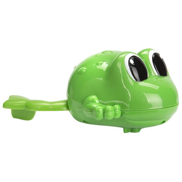 Заводная игрушки для ванны Keenway, лягушонок