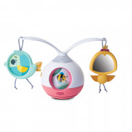 """Развивающая игрушка музыкальная каруселька Tiny Love """"Принцесса"""""""