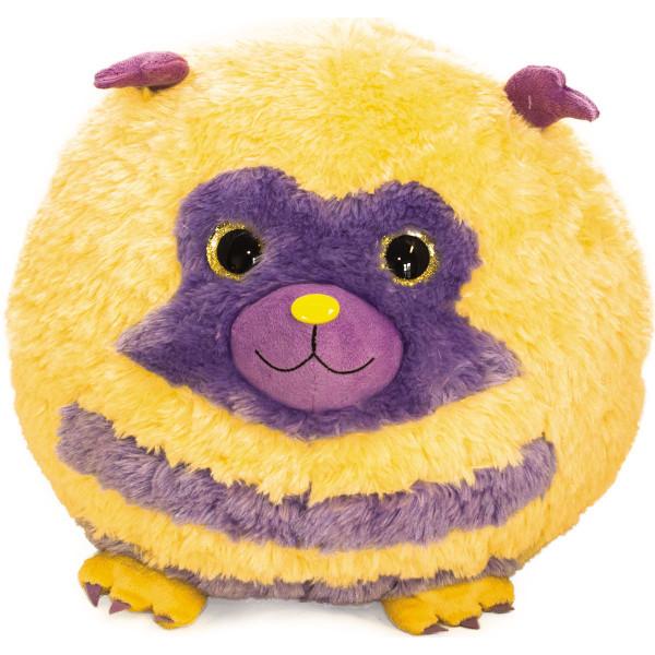 Мягкая игрушка Gulliver Монстрик  Бу 20 см