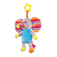 """Игрушка - подвес  """"Слонёнок Джамбо"""""""