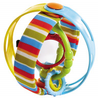 Развивающая игрушка Tiny Love Вращающийся бубен