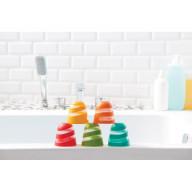 Набор игрушек  стаканчиков для ванны Tiny Love