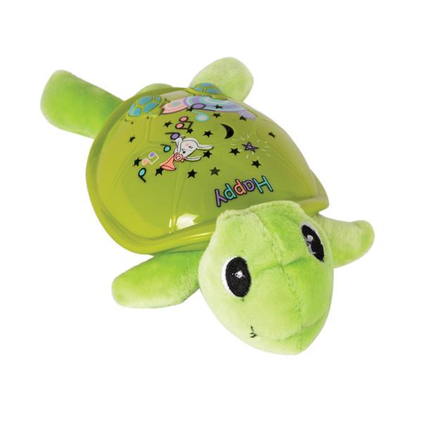 """Музыкальная игрушка """"Звездная черепашка"""""""