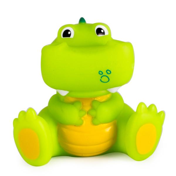 Игрушка для ванной Крокодил Кроко