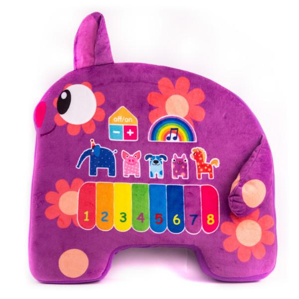 Игрушка музыкальная Кошечка Мяу