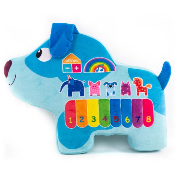 Игрушка музыкальная Собачка Гав-Гав