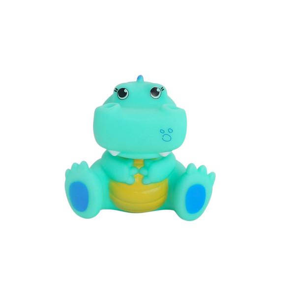 Игрушка для ванной Кроко