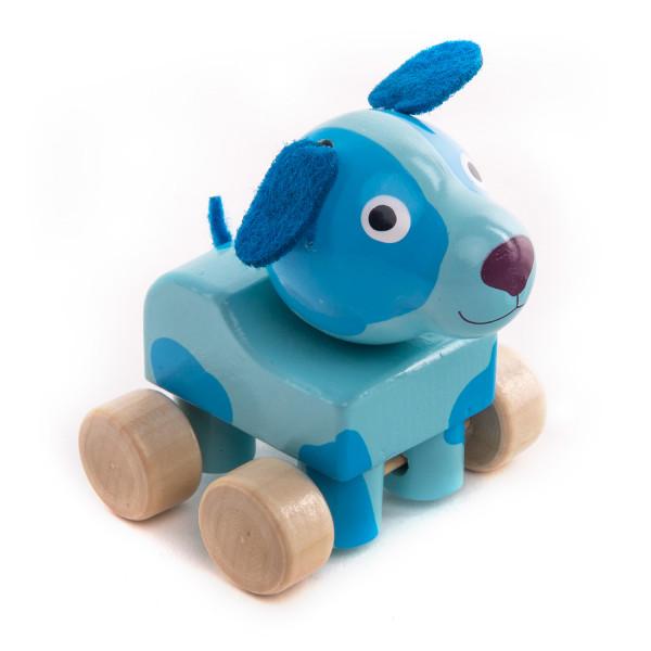 Фигурка деревянная Собачка Гав-Гав
