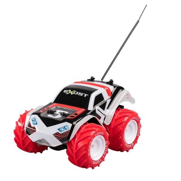Машина АкваТайфун на радиоуправлении 1:24