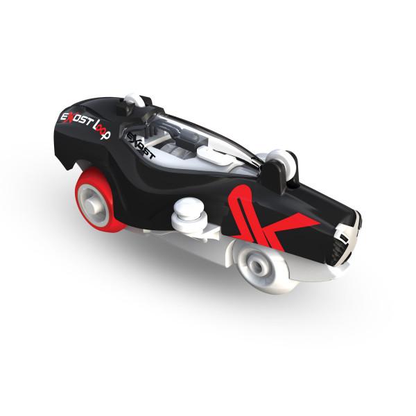 Супер скоростная машина красная (1 машина + 1 пульт, ИК)