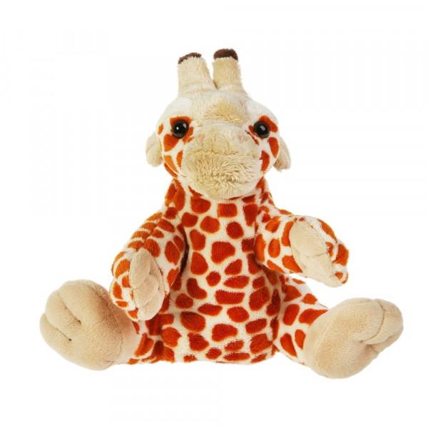 Рукавичка-жираф Gulliver, 27 см