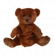 Рукавичка-медведь Gulliver, 27 см