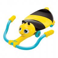 Детская каталка Twisti Lil Buzz (Твисти Лил Базз) с механическим управлением