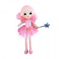Кукла мягкая Gulliver Фея, 35 см