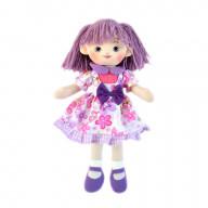 Кукла мягкая Gulliver Ягодка, 30 см