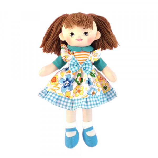 Кукла мягкая Gulliver Хозяюшка, 30 см