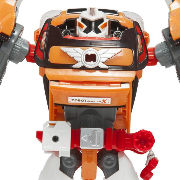 Тобот Икс Приключения - купить Tobot трансформер ...