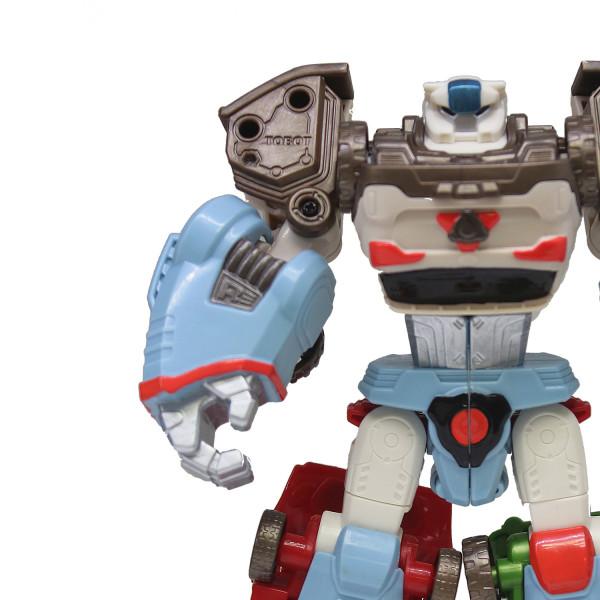 Tobot трансформер мини Дельтатрон - купить TOBOT ...