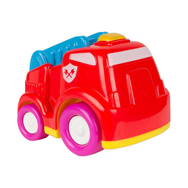 Машинка Keenway, красная