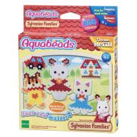 Aquabeads Персонажи Sylvanian Families