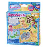Aquabeads Зверюшки в зоопарке