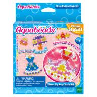 Набор Aquabeads Модные брелочки