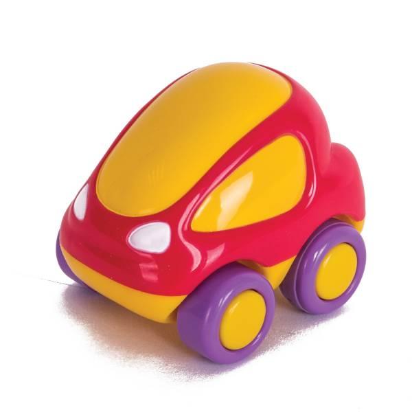Гоночные машины мини Hap-p-Kid: красная машинка