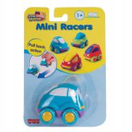 Гоночные машины мини Hap-p-Kid: синяя машинка