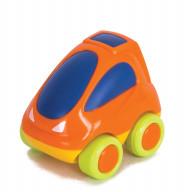 Гоночная машина мини Hap-p-Kid: оранжевая машинка