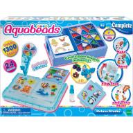 Набор Aquabeads Студия Делюкс с формой-перевертышем