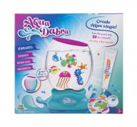 """Aqua Dabra набор для творчества """"Волшебный аквариум"""""""