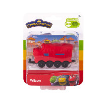 CHUGGINGTON паровозик в блистере Уилсон
