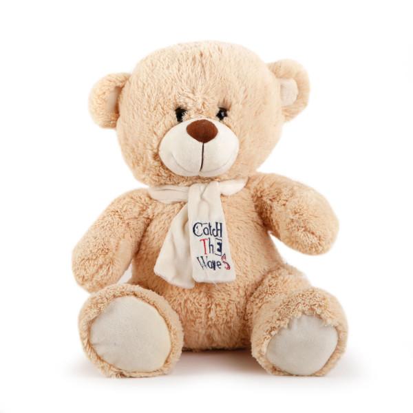 """Мягкая игрушка """"Button Blue"""", Медведь Тишка, 40 см"""