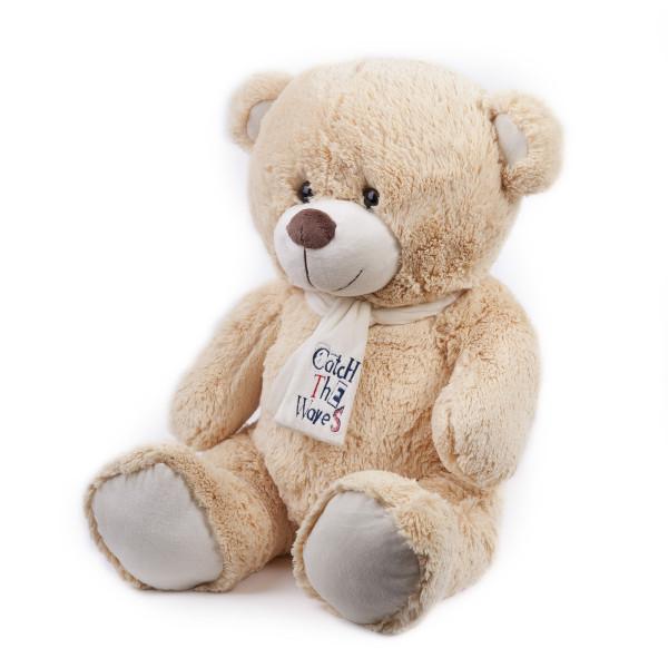 """Мягкая игрушка """"Button Blue"""", Медведь Тишка, 30 см"""