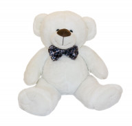 """Мягкая игрушка """"Button Blue"""", Мишка Марвин белый, 29 см"""