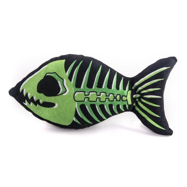 "Мягкая игрушка  ""Button Blue"", Рыбка, 28 см."