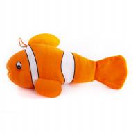 """Мягкая игрушка  """"Button Blue"""", Рыбка-апельсинка, 35 см."""