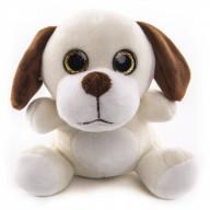 "Мягкая игрушка  ""Button Blue"", Собачка, 15 см."