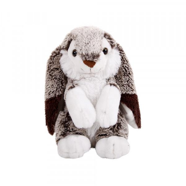 """Мягкая игрушка """"Button Blue"""", Сидячий Кролик, 21 см"""