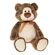 """Мягкая игрушка """"Button Blue"""", Мишка Потап коричневый, 30 см"""
